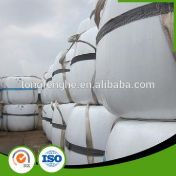 25mic X 750mm LLDPE Machine Wrap Bag Silage Film
