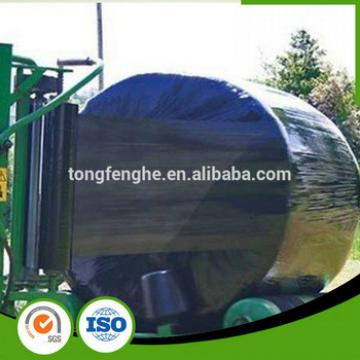 25mic Agriculture Polyethylene Film Grass Silage