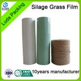 25mic x 250mm width silage hay baling
