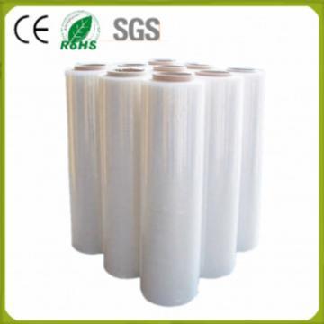 PE high quality plastic bale wrap film price