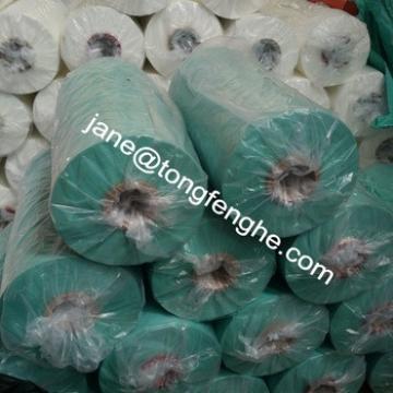 Hot Film PE Bale Wrap Hay Plastic Silage Film