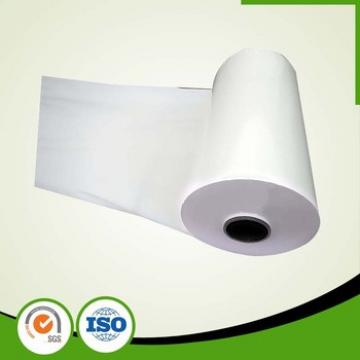 LLDPE uv protection bale white stretch film for agriculture