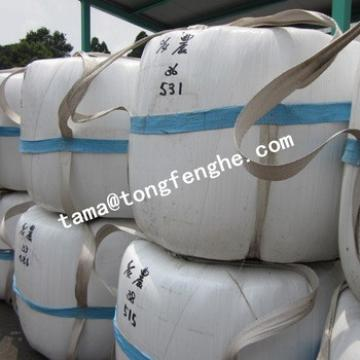 1500m/ 1800m length LLDPE silage wrap stretch film for grass packing