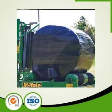 LLDPE uv protection corn silage round bale organic silage bales