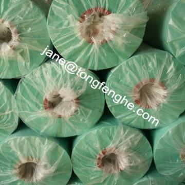 hot blue film silage film agriculture baled ldpe film
