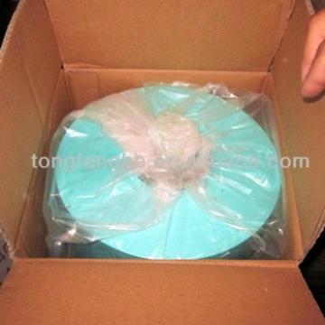 Hot film agriculture blown bale wrap plastic