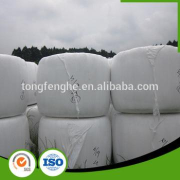 hot film agriculture silage packing machine hay bale wrap