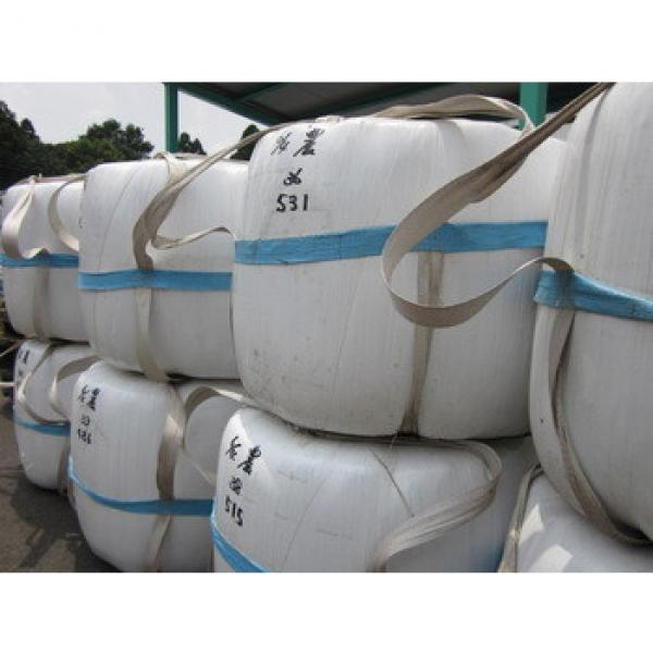 750mm PE corn silage bale wrap plastic for agriculture #1 image