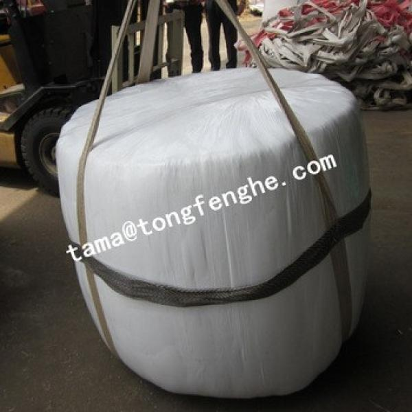 Grass storage film LLDPE silage wrap stretch film #1 image
